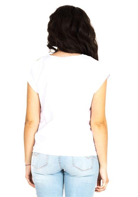 T-shirt FRACOMINA | T-shirt | SM305278