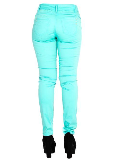 FRACOMINA | Pantalone | SMCTINA20436