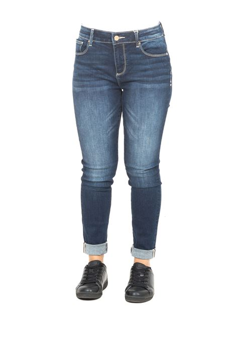 Jeans FRACOMINA | Jeans | SPJBELLA3117