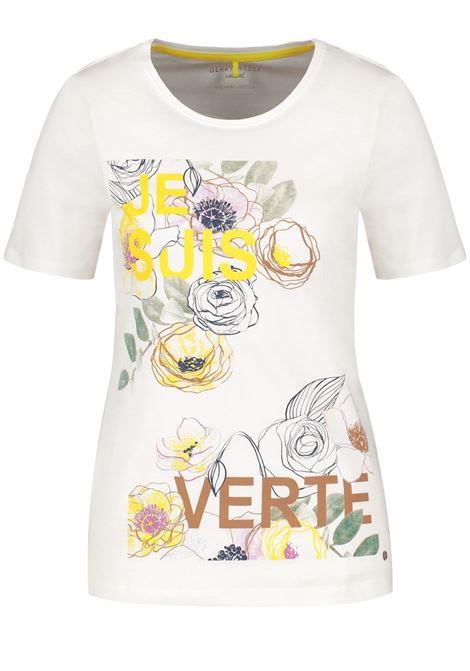 T-shirt GERRY WEBER 1 | T-shirt | 270113-4402699700