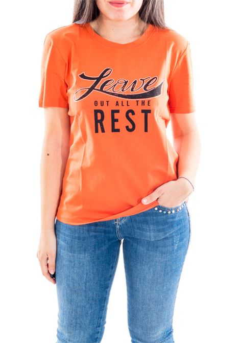 T-shirt HANNY DEEP | T-shirt | AL52941MELON