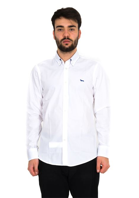 Camicia HARMONT & BLAINE | Camicia | CRD012006912M100