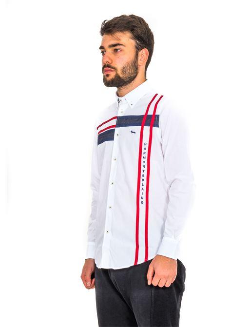 Camicia HARMONT & BLAINE | Camicia | CRD671006912M100