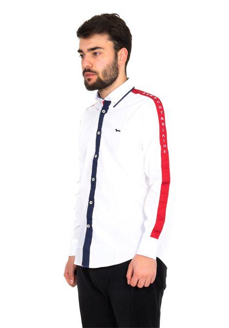 Camicia HARMONT & BLAINE | Camicia | CRD684006912M100