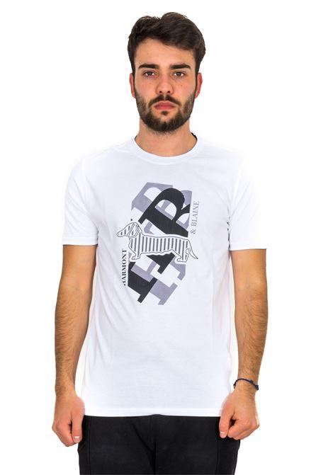 T-shirt HARMONT & BLAINE | T-shirt | IRD058020849100