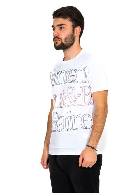 T-shirt HARMONT & BLAINE | T-shirt | IRD062021005100