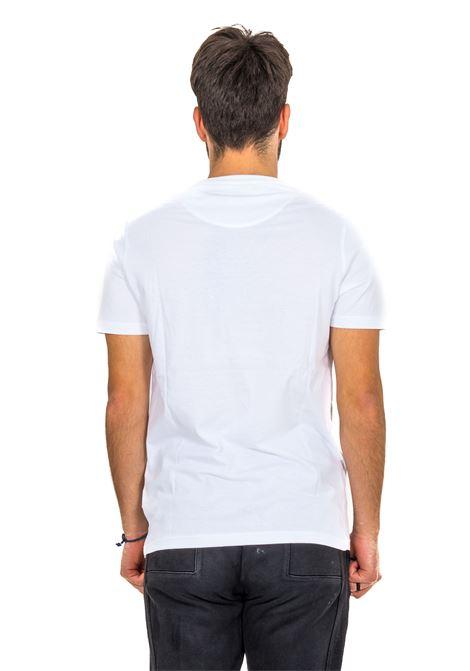 T-shirt HARMONT & BLAINE | T-shirt | IRD063020849100