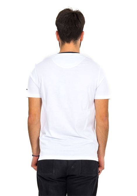 T-shirt HARMONT & BLAINE | T-shirt | IRD066020849100
