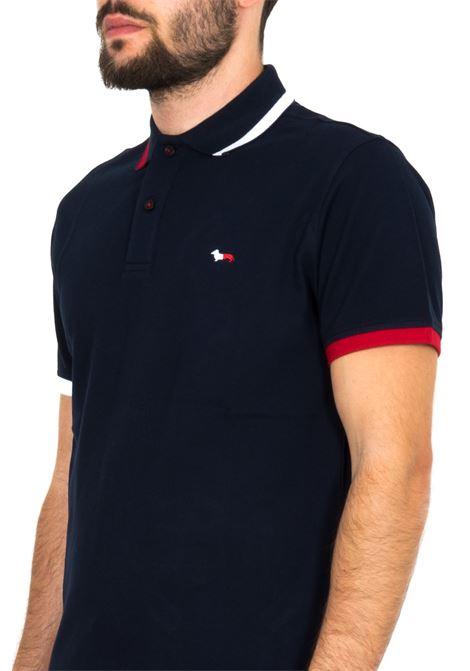 Polo HARMONT & BLAINE | Polo | LRD103020546801