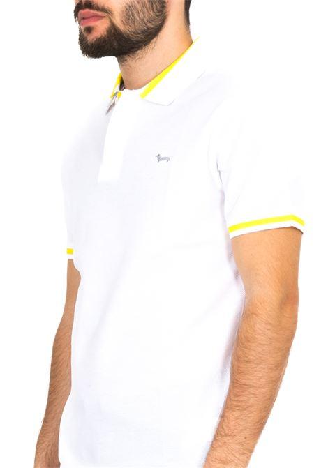 Polo HARMONT & BLAINE | Polo | LRD119021003100