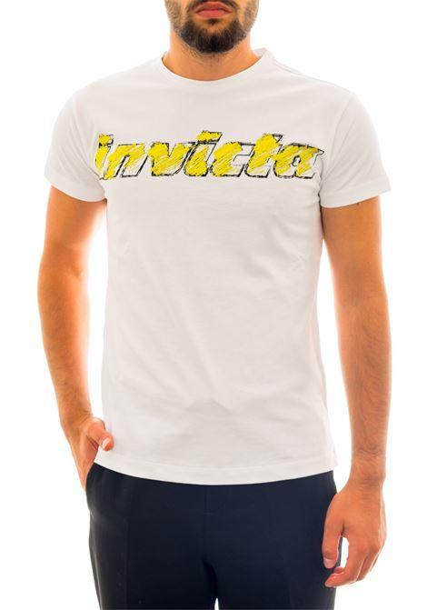 T-shirt INVICTA | Maglia | 4451194/U01