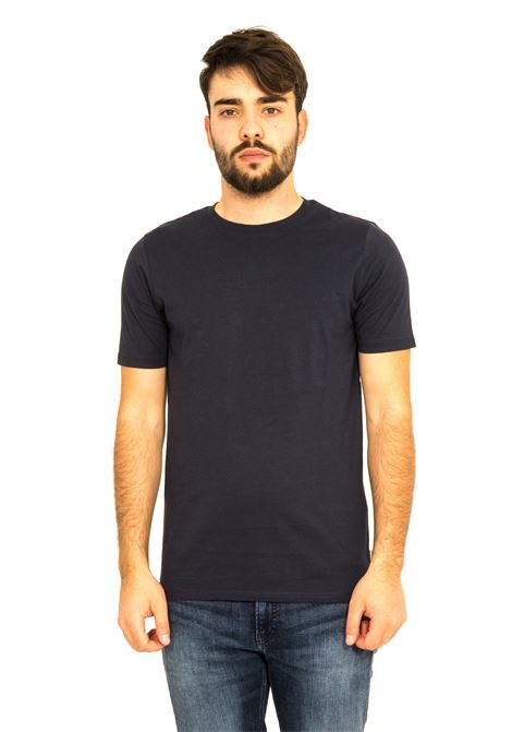 T-shirt JACK&JONES ESSENTIALS | T-shirt | 12156101NAVY BLAZER