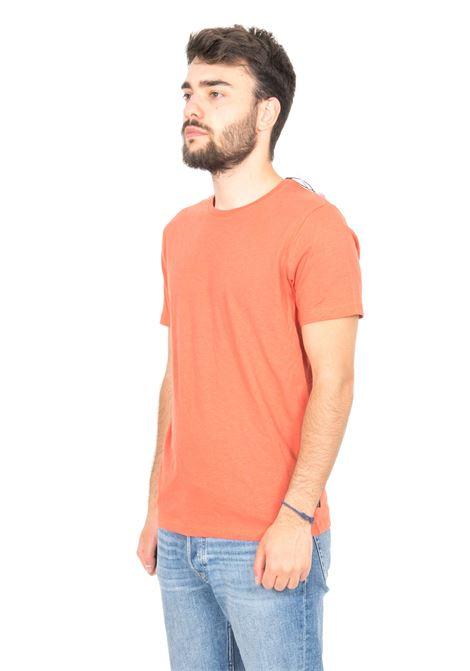 T-shirt JACK&JONES ESSENTIALS | T-shirt | 12164639CHILI