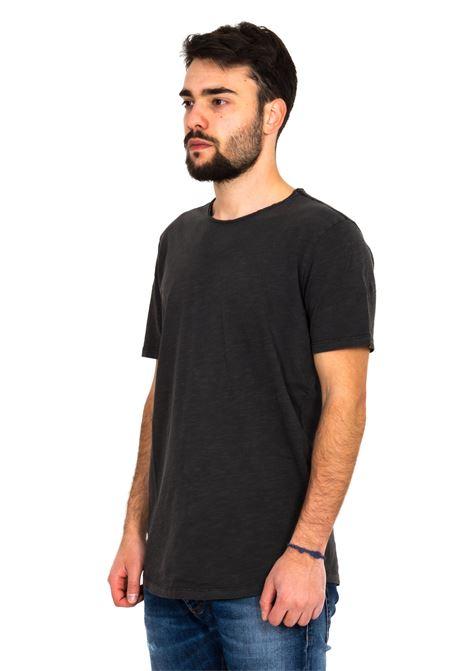 T-shirt JACK&JONES ESSENTIALS | T-shirt | 12168045BLACK