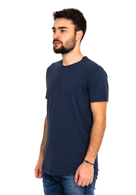 T-shirt JACK&JONES ESSENTIALS | T-shirt | 12168045NAVY BLAZER