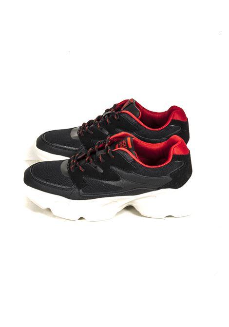 Scarpe JACK&JONES FOOTWEAR | Scarpe | 12169452ANTHRACITE