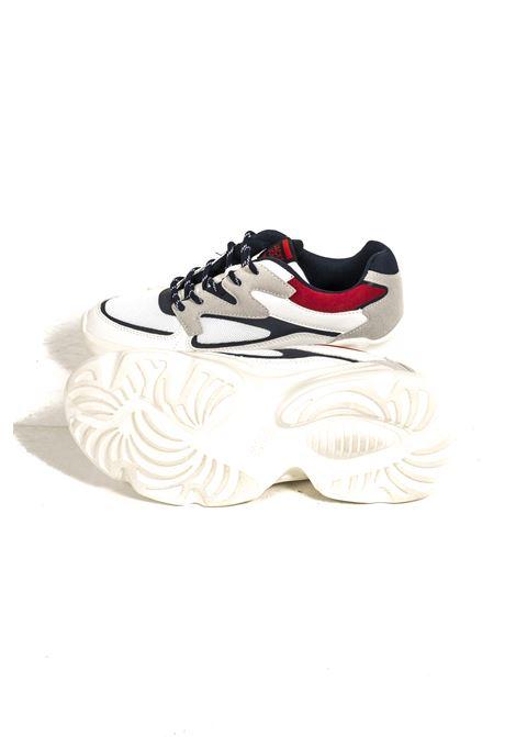 JACK&JONES FOOTWEAR |  | 12169453WHITE