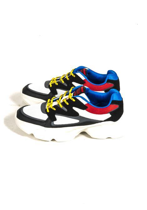 Scarpe JACK&JONES FOOTWEAR | Scarpe | 12169454ANTHRACITE