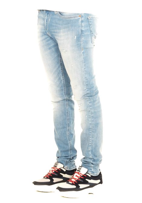 Jeans JACK&JONES JEANS INTELLIGENCE | Jeans | 12168693BLUE DENIM