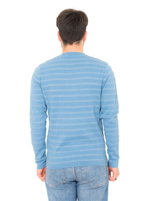 Pullover JACK&JONES ORIGINALS | Maglia | 12164892ASHLEY BLUE