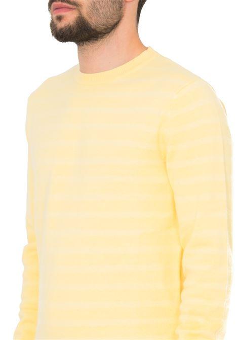 Pullover JACK&JONES ORIGINALS | Maglia | 12164892GOLDEN HAZE