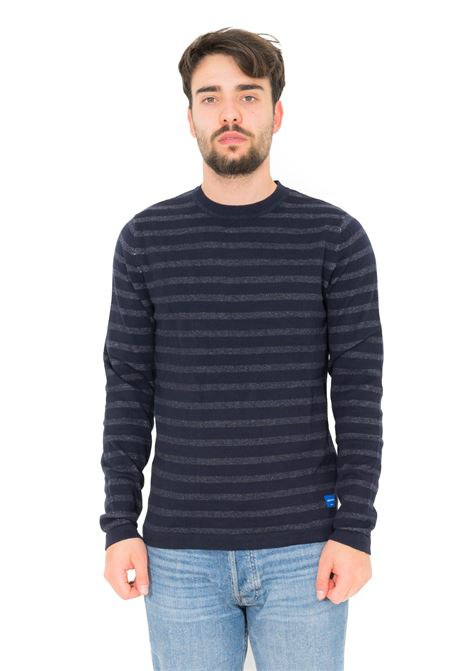 Pullover JACK&JONES ORIGINALS | Maglia | 12164892SKY CAPTAIN
