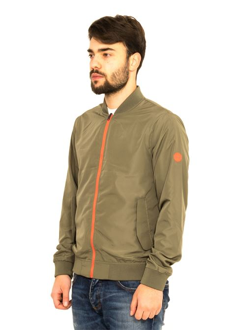 Bomber JACK&JONES ORIGINALS | Giubbotto | 12165328DUSTY OLIVE