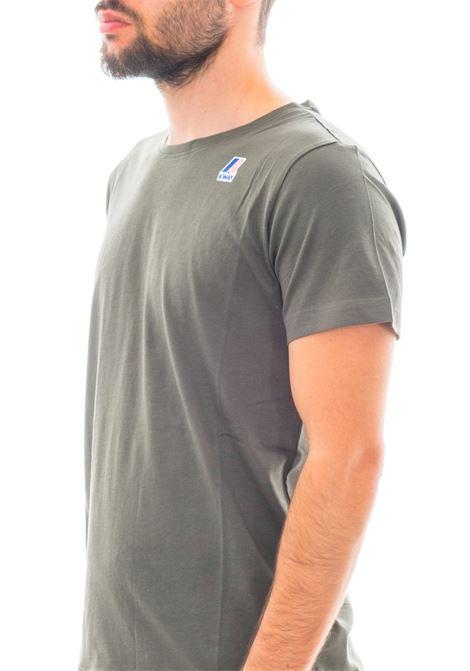 T-shirt K-WAY | T-shirt | K007JE0-EDUOUARD890