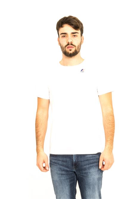 K-WAY | T-shirt | K007JE0-EDUOUARDK01
