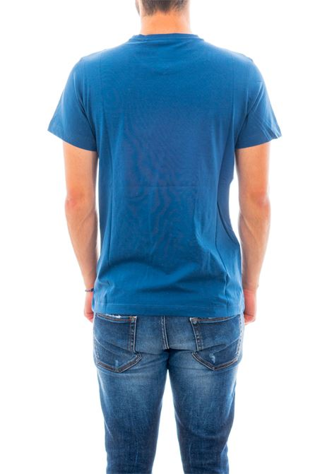 T-shirt K-WAY | T-shirt | K007JE0-EDUOUARDQ09