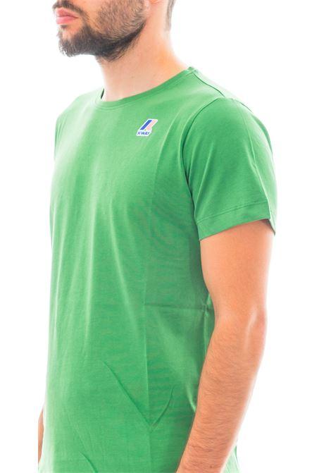 T-shirt K-WAY | T-shirt | K007JE0-EDUOUARDX1Q