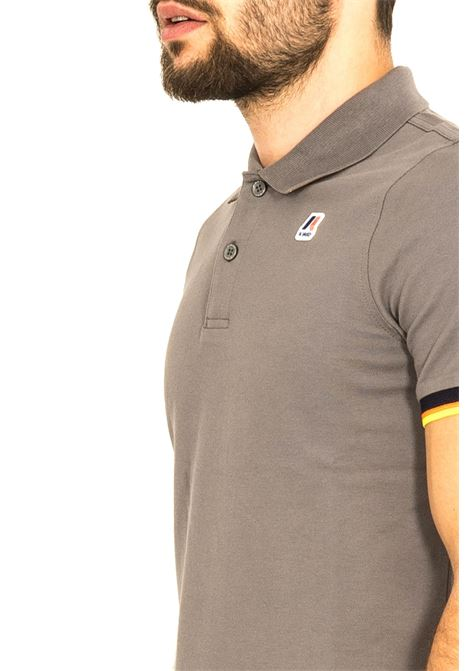 K-WAY | Polo | K008J50-VINCENT216