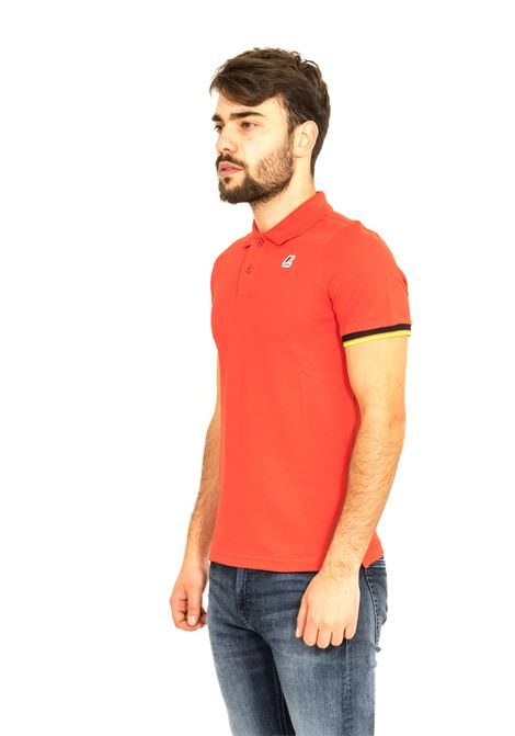 K-WAY | Polo | K008J50-VINCENTK08