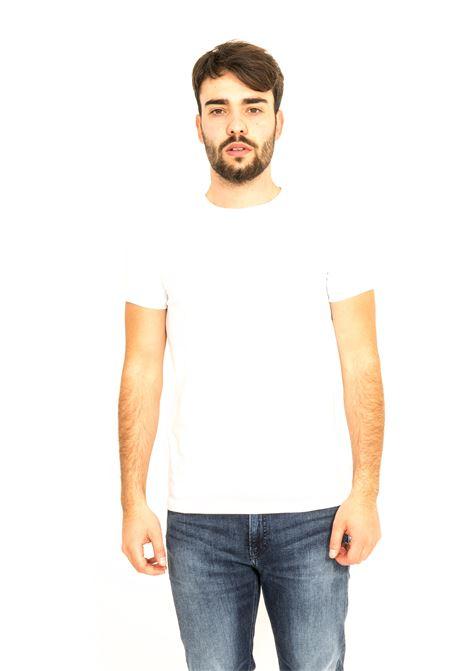 T-shirt K-WAY | T-shirt | K009PR0-ELLIOTK01