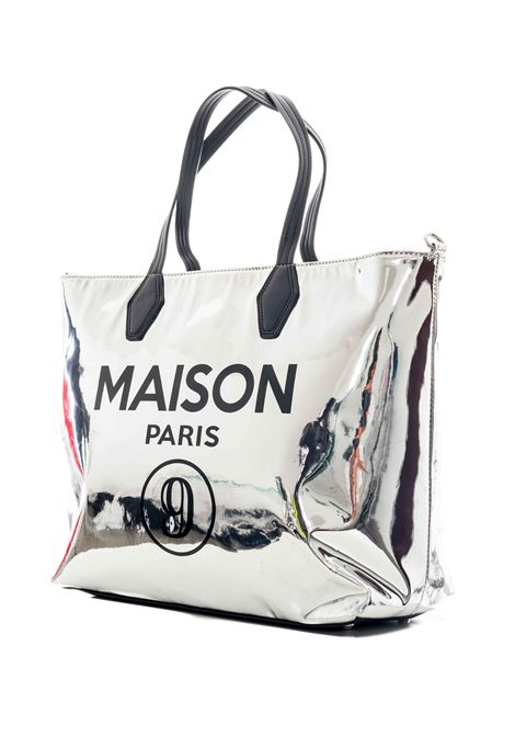 MAISON 9 PARIS |  | JULIENNESILVER