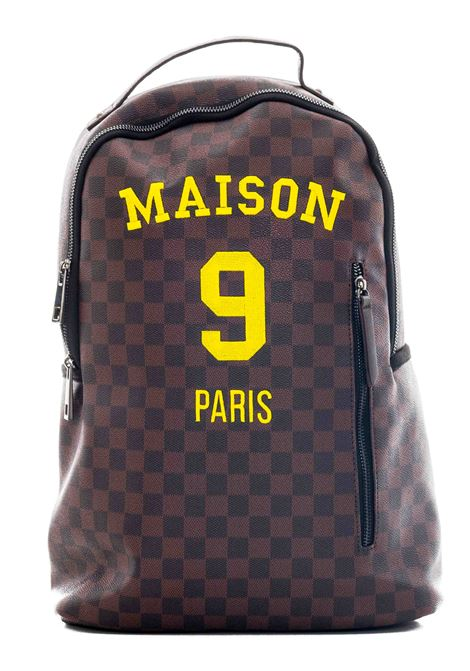 MAISON 9 PARIS |  | NELSONBROWN