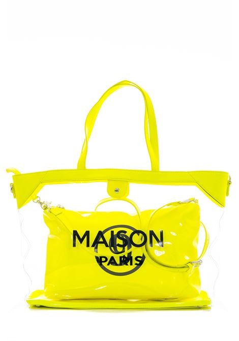 MAISON 9 PARIS |  | VIVIENNEYELLOW