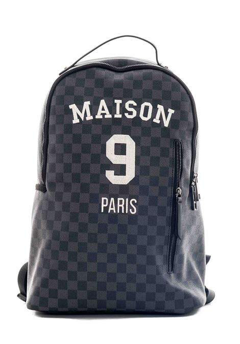 Zaino MAISON 9 PARIS | Borsa | WILSONBLACK