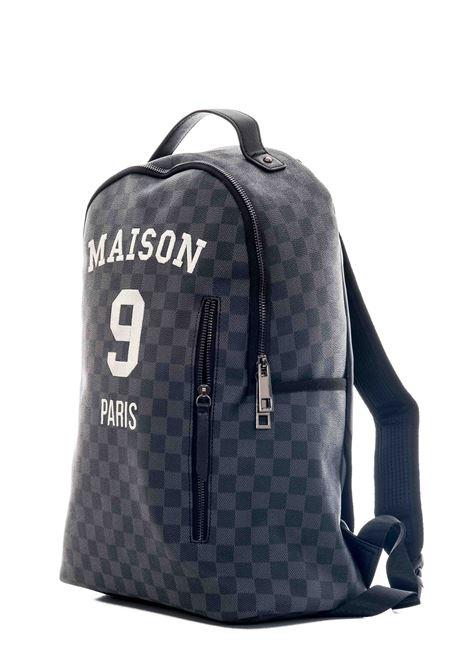 MAISON 9 PARIS |  | WILSONBLACK