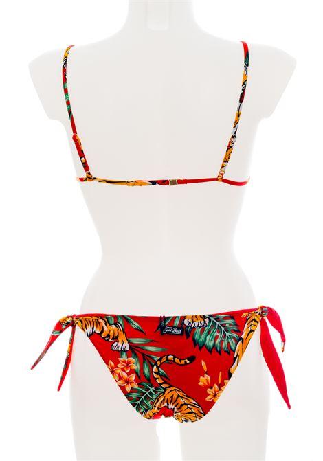 Bikini triangolo MC2 SAINT BARTH | Costume | JANETTIGER 41
