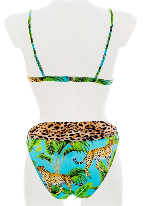 Bikini triangolo MC2 SAINT BARTH | Costume | RYLIELEOPARD 31