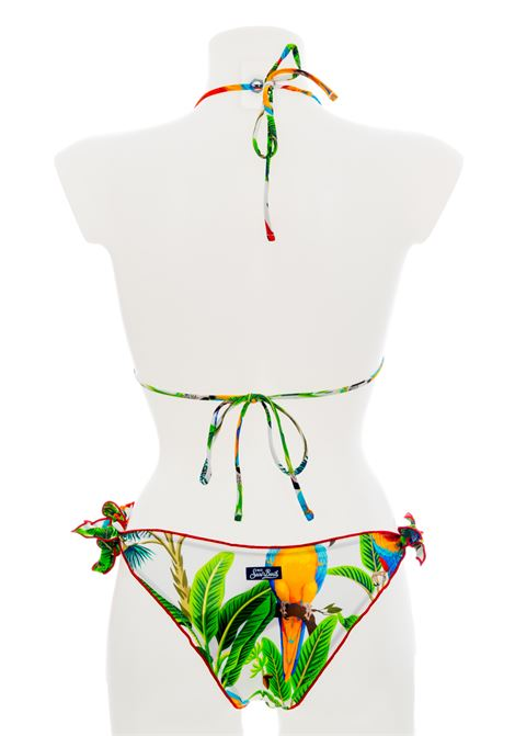 Bikini frou frou MC2 SAINT BARTH | Costume | SAGITTARIUSMACAW 01