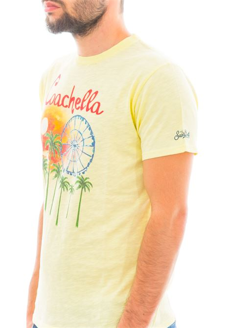 T-shirt MC2 SAINT BARTH | T-shirt | SKYLARCOACHELLA