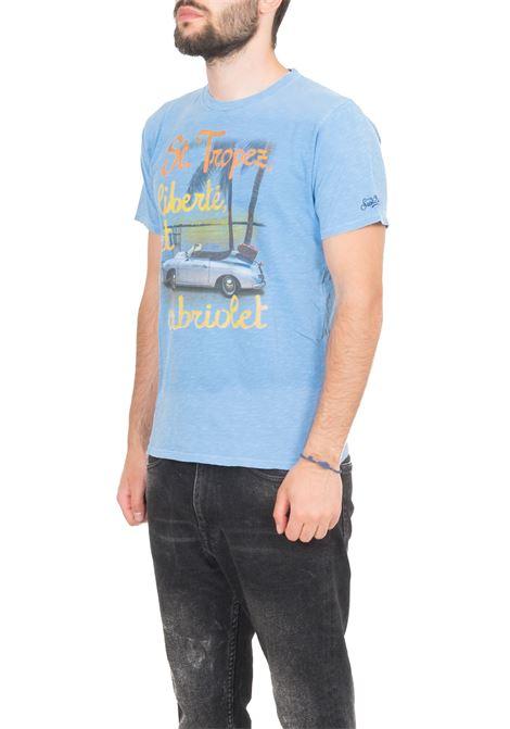 T-shirt MC2 SAINT BARTH | T-shirt | SKYLARTROPEZ CABARIOLET 31