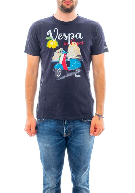 T-shirt MC2 SAINT BARTH | T-shirt | SKYLARVESPA CAPRI 61