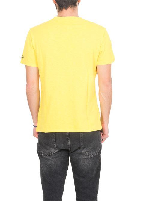 T-shirt MC2 SAINT BARTH | T-shirt | SKYLARVESPA PORTO 91