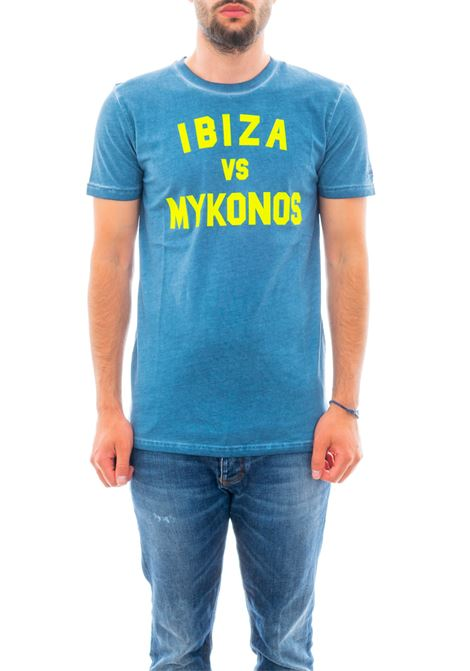 T-shirt MC2 SAINT BARTH | T-shirt | WYNWOODIBIZA MYKONOS 17