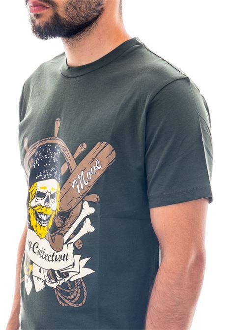 T-shirt MOVE | T-shirt | TSH4MOVE