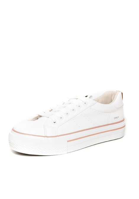 Sneakers ONLY SHOES | Scarpe | 15194031WHITE