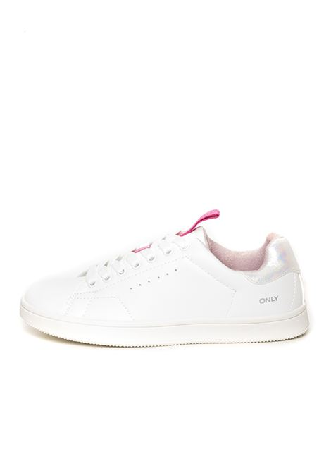Sneakers ONLY SHOES | Scarpe | 15194067WHITE